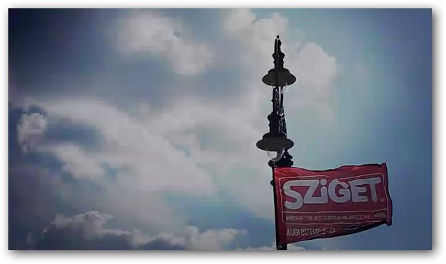 sziget city pass