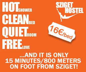 Sziget Hostel