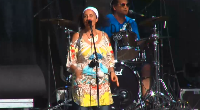 sziget 2013 live video