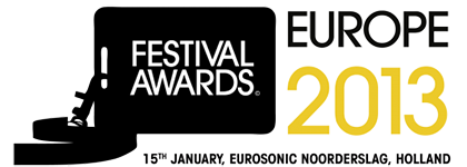european festival awards