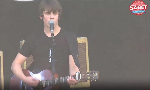 Sziget 2014 live video