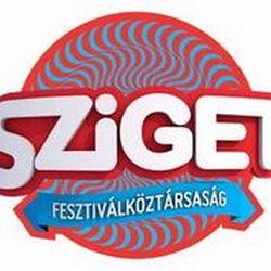 sziget 2015 logo