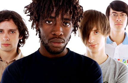 Bloc Party day 3 live streams