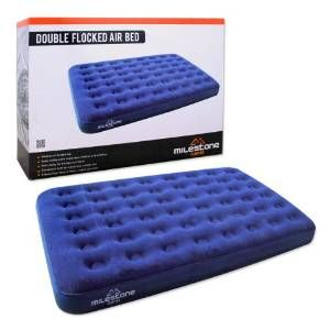 festival items airbed