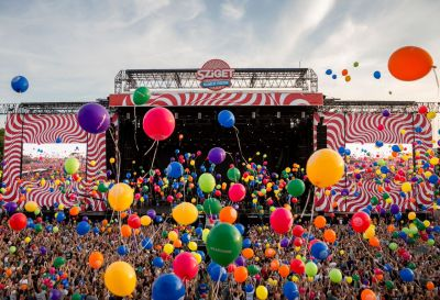Sziget 2017 First Announcement