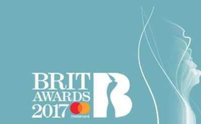 BRIT Awards 2017 Winners