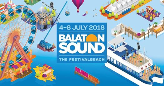 balaton sound line up