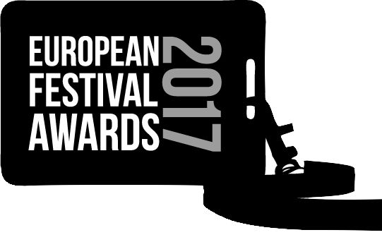 European Festival Awards 2017